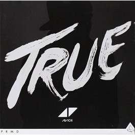 Avicii True CD