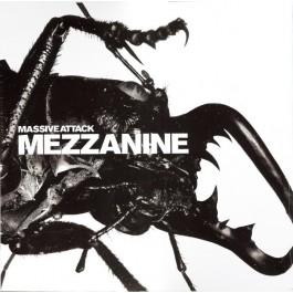 Massive Attack Mezzanine LP2