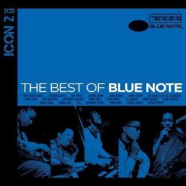 Various Artists The Best Of Blue Note CD2