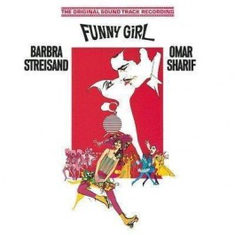 Soundtrack Funny Girl CD+LP