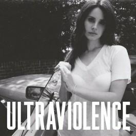 Lana Del Rey Ultraviolence Re-Issue CD