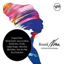 Various Artists Round Nina A Tribute To Nina Simone CD