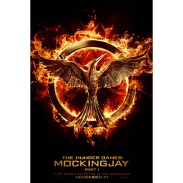 Soundtrack Hunger Games Mockingjay Part 1 Score CD