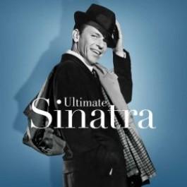 Frank Sinatra Ultimate Sinatra CD