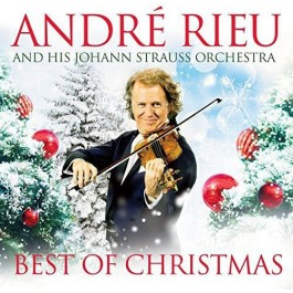 Andre Rieu Best Of Christmas CD