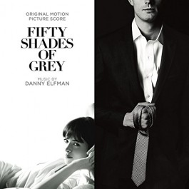 Soundtrack Fifty Shades Of Grey Score CD