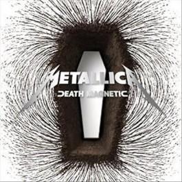 Metallica Death Magnetic LP2