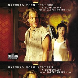 Soundtrack Natural Born Killers LP2