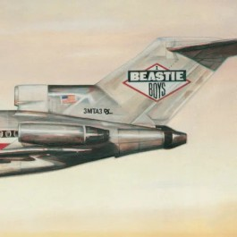 Beastie Boys Licensed To Ill 30Th Anniversary LP