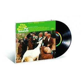 Beach Boys Pet Sounds Stereo LP