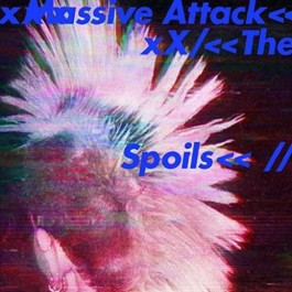 Massive Attack Spoils 12MAXI