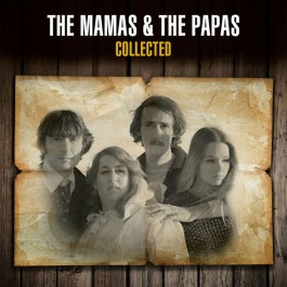 Mamas & The Papas Collected LP2