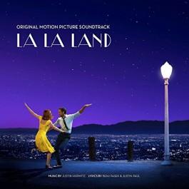 Soundtrack La La Land CD