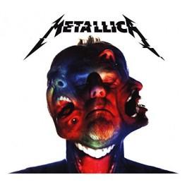 Metallica Hardwired...to Self-Destruct Deluxe CD3