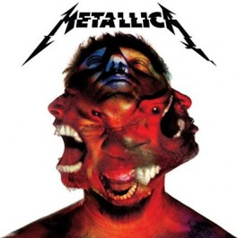 Metallica Hardwired...to Self-Destruct LP3+CD