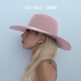 Lady Gaga Joanne Deluxe LP2