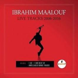 Ibrahim Maalouf Live Tracks 2006-2016 LP2