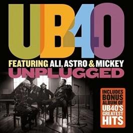 Ub40 Unplugged + Greatest Hits CD2