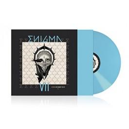 Enigma Seven Lives Many Gaces Coloured Vinyl LP