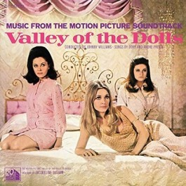 Soundtrack Valley Of The Dolls LP