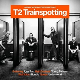 Soundtrack T2 Trainspotting CD