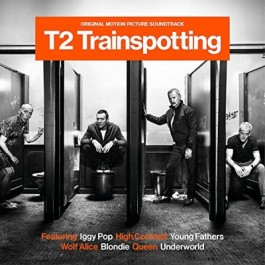 Soundtrack T2 Trainspotting LP2