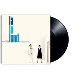 Soundtrack La La Land LP