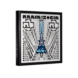 Rammstein Paris CD2