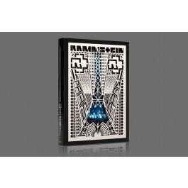Rammstein Paris BLU-RAY+CD2