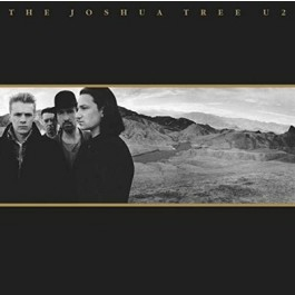 U2 Joshua Tree 30Th Anniversary LP2
