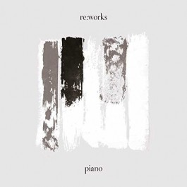 Various Artists Reworks - Piano CD