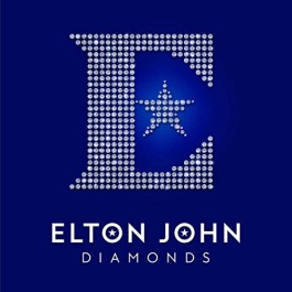 Elton John Diamonds The Ultimate Greatest Hits CD2