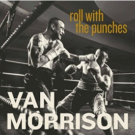 Van Morrison Roll With The Punches CD