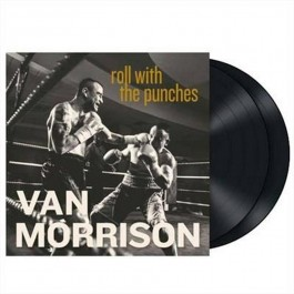 Van Morrison Roll With The Punches LP2
