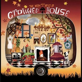 Crowded House Very Very Best Of LP2