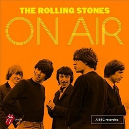Rolling Stones On Air Live From The Bbc LP2