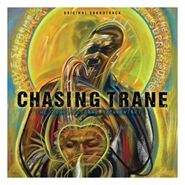 Soundtrack Chasing Trane The John Coltrane Documentary CD