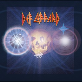 Def Leppard Cd Box Set Volume Two CD7