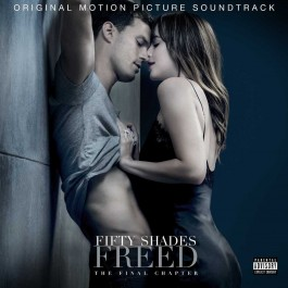 Soundtrack Fifty Shades Freed CD