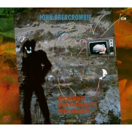 John Abercrombie Night CD