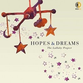 Various Artists Hopes & Dreams The Lullaby Project CD