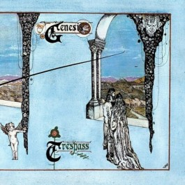 Genesis Traspass LP