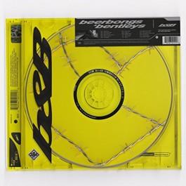 Post Malone Beerbongs bentleys CD