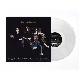 Cranberries Everybody Else Is Doing It, So Why Cant We 25Th Annivesary LP