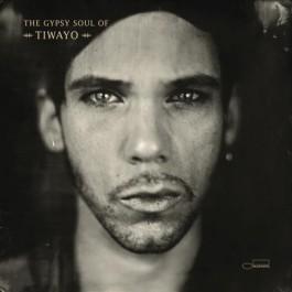 Tiwayo Gypsy Soul Of Tiwayo CD