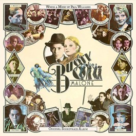 Soundtrack Bugsy Malone By Paul Williams LP