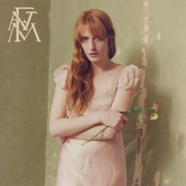 Florence & The Machine High As Hope CD