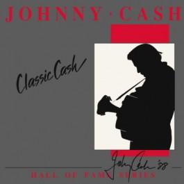 Johnny Cash Classic Cash LP2