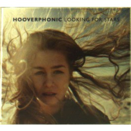 Hooverphonic Looking For Stars CD