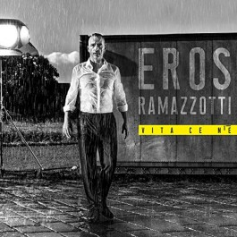 Eros Ramazzotti Vita Ce Ne Deluxe CD2